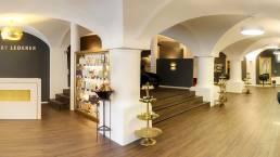 Personalraum vom Salon Hair by Lederer