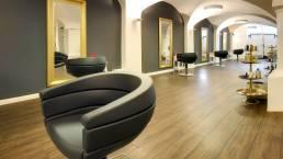 Panorama Aufnahme vom Salon Hair by Lederer