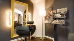Schminkplatz Salon Hair by Lederer